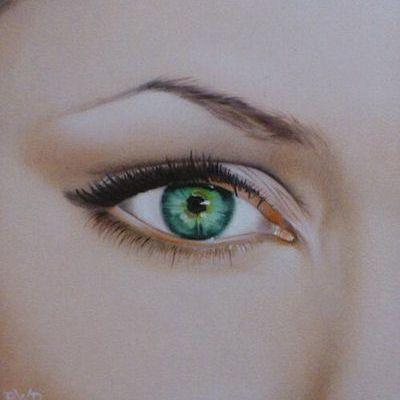 Angelina Jolie © Robert Daalmeijer