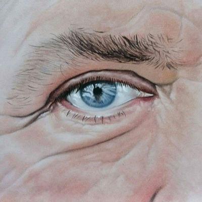 Herman van Nieuwenhuizen © Robert Daalmeijer